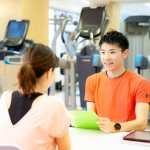 パーソナルトレーニングは「健康総合窓口」です。