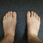 肩こり改善なのになぜ足を見るの?