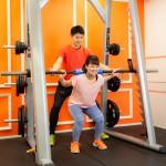 40歳から「代謝」を上げるには「筋トレ」は必須です!