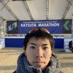 【レース報告】貧血を乗り越えてフルマラソン自己ベスト更新しました!