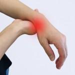 【手】ばね指・ドケルバン病のケアを始めました!