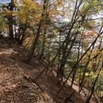 【紅葉】山の景色と紅葉をお届けします!(写真たくさんあります)