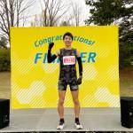【マラソンレース報告】自信は自分との約束を積み重ねた数です!