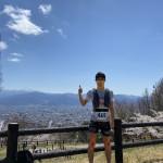 【レース報告】姿勢と足腰の成長を感じられた20km
