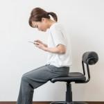 肩こりは姿勢と「肩こりになっている動き方に気づくこと」が改善の第一歩です!